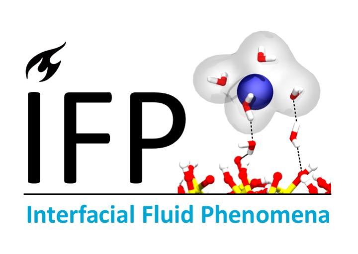 Interfacial Fluid Phenomena group at TU Delft
